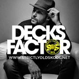 Decks Factor Ibiza 87. Bollo