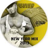 Dj Trini - New Year Mix 2013