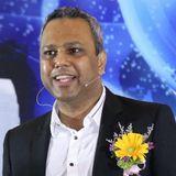 Wealth Creation with Tahir Hussain on AFO LIVE