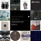 All Vinyl Set - Reloop DnB Mix