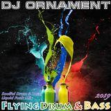 DJ Ornament - Flying Drum & Bass