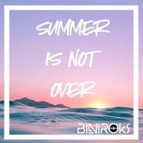 Summer's Not Over Mixed by BiniRoks