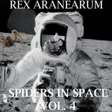 Spiders in Space Vol. 2