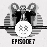 S I S T E R - Episode 7 - 12th Planet (Guestmix) + Bibi Bourelly Interview