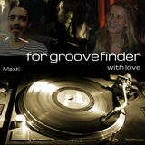 MaxK: for Groovefinder with Love