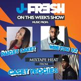 J Fresh Urban Fire 141