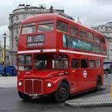 On the road del 2 luglio 2014 in giro per le strade di Londra