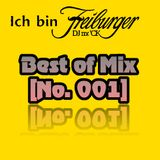 DJ mc'CK Best of Mix [No. 001]