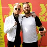 Interviews with You Me At Six, Architects & Frank Carter - First Aired 8th September 2017