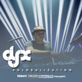 DJ-X Globalization Mix 31