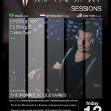 The Factory sessions @ di.fm - dj Bogus - 13-01-12