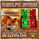 Oldies But Goodies 100 Part 7 ~ Rastfm ~ 05/01/2019