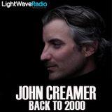 John Creamer @ LightWaveRadio - August 2012