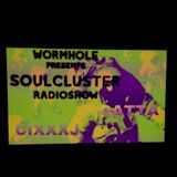 Wormhole presents Soul Cluster 03.10.2017