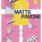 Matts Pavone @ Essencial Mix (Promo 2k17)