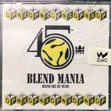 Dj Muro - 45 King Blend Mania