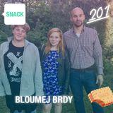 SNACK 201 - BLOUMEJ BRDY