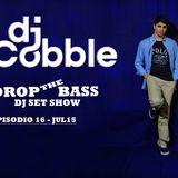 Drop the Bass - Episódio #16