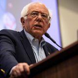 WDCR Bernie Sanders Interview