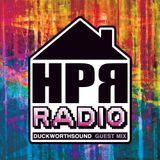 HPR RADIO 008 House Guest: DuckworthSound