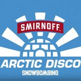 #SmirnoffHouse 2017: Gorgon City at Snowbombing Artic Disco