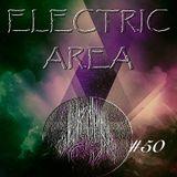 Electric Area #50 (Ostertanz Live-Set)