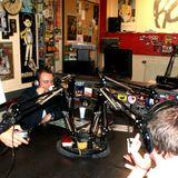 Emission La Voix du HipHop du samedi 03 décembre 2011