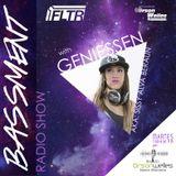 Programa completo de Bassment Radio Show - invitado LUIS LEON