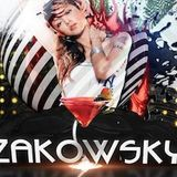 Izakowsky Live in Extreme Club Suchań 11.01.2014
