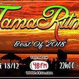 TamaRitmo - Best Of 2018
