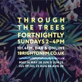Through The Trees feat special guest Alpow - 1Brighton fm 14.05.17