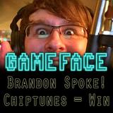 Chiptunes = Win: Brandon Spoke
