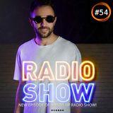 MARCO CARPENTIERI - HANDS UP Radio Show 054