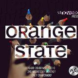 Orange State 002