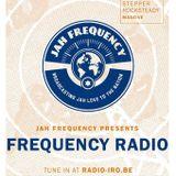 Frequency Radio #66 with special guest De Jeugdzonde Crew 09/02/16