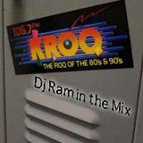 80's KROQ MIX - DJ RAM