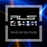 Radio Live Sessions 496 (22/Oct/2016)