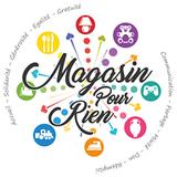 Fête des Associations 2017 - l'association Magasin Pour Rien au Micro de Radio MNE