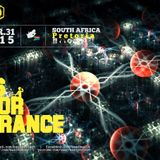 T IS FOR TRANCE [ SOUTH AFRICA Trance Party 2015 ]