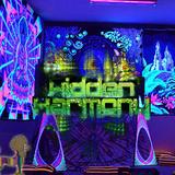Jenda Legenda B2B Maara Víc – Hidden harmony chillout session 28-03-2015 (initiation of Jádro Pudla)