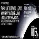 Richie Hawtin - Live @ ENTER.Main Space Ibiza (Spain) 2013.07.25.