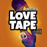 LOVE TAPE #01