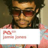 Jamie Jones August 2013 Deep House - Boiler Room Ibiza Villa Mix