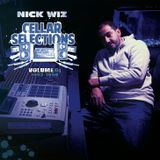 Nick Wiz - Cellar Selections 6 (Vinyl 2LP) - Snippets