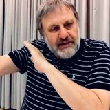 Zižek. June 13, 2019. On the ideology of happiness