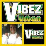 16th Oct 18 - Ms Double'o Heaven on Vibez Urban Radio with The Sweet Soul Basket (S.S.B.) Radio Show