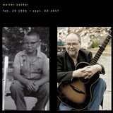 Walter Becker tribute show with the truth revealed about the naughy origins of Steely Dan