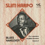 KOB n°52 du 09.04.18 Nouveautés Dixiefrog - Slim Harpo - Guy Verlinde