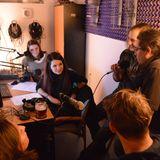 Audiorozhovor: Kekel z pekel (pořad Jednohubky 27. 11. 2014)