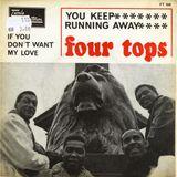 Sur un Disque de Detroit - 60s classics & lesser known from the Motown labels